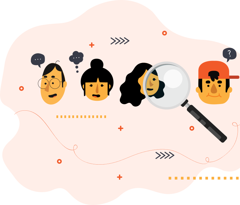 the user connect - User Research consulting